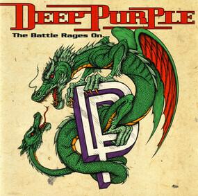 Deep Purple - The Battle Rages On