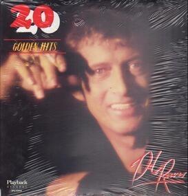Del Reeves - 20 Golden Hits