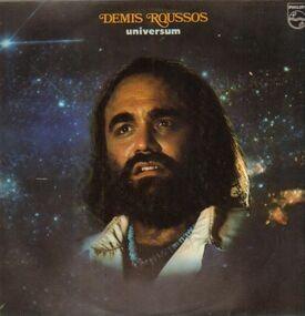 Demis Roussos - Universum