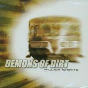 Demons of Dirt - Killer Engine