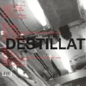 Destillat - SAPHIR