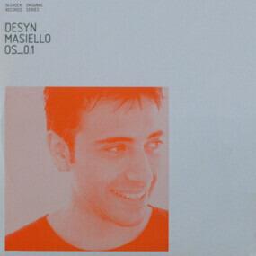 Desyn Masiello - Desyn Masiello OS_0.1