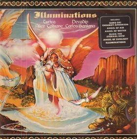 Santana - Illuminations