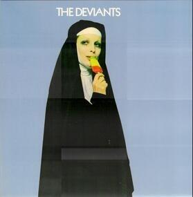 The Deviants - The Deviants