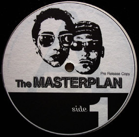 Diana Brown - The Masterplan