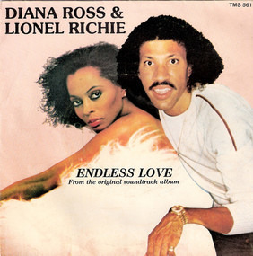 Diana Ross - Endless Love
