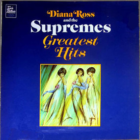 Diana Ross & the Supremes - Greatest Hits