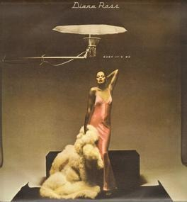 Diana Ross - Baby It's Me