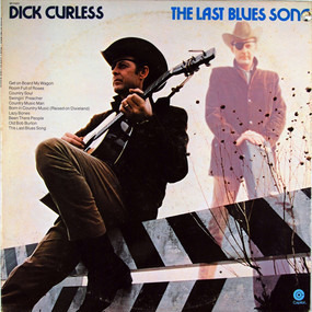 Dick Curless - The Last Blues Song