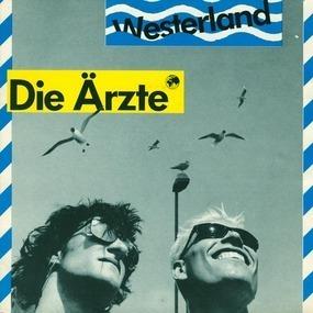Die Aerzte - Westerland
