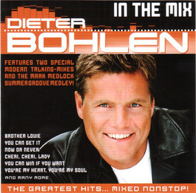 Dieter Bohlen - In the Mix
