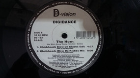 Digidance - The Horn