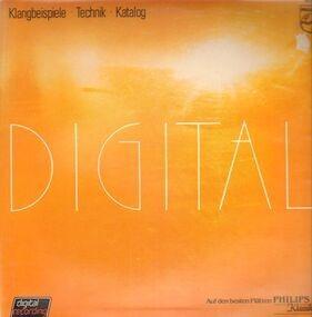 Richard Wagner - Klangbeispiele, Technik, Katalog