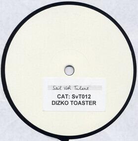 Dizko Toaster - Toast Hawaii, Remute, Parker Frisby Rmxs