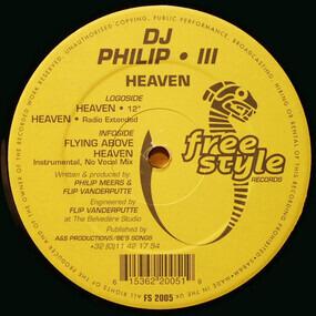 DJ Philip - Heaven