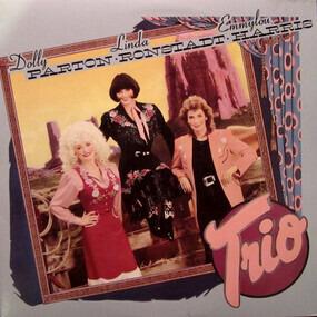 Dolly Parton - Trio