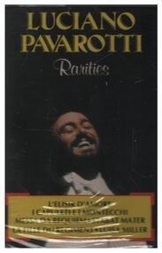 Gaetano Donizetti - Luciano Pavarotti - Rarities