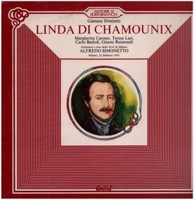 Gaetano Donizetti - Linda Di Chamounix