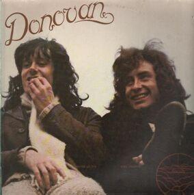 Donovan - Open Road