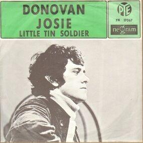 Donovan - Josie