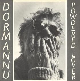Dormannu - Powdered Lover
