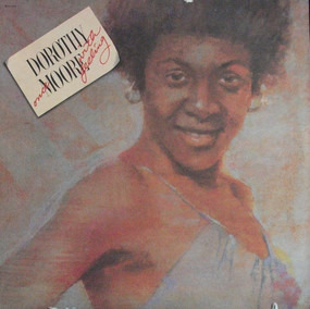 Dorothy Moore - Once Moore With Feeling