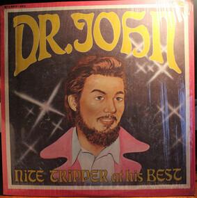 Dr. John - Nite Tripper At His Best