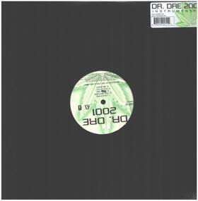 Dr.Dre - 2001 Instrumentals