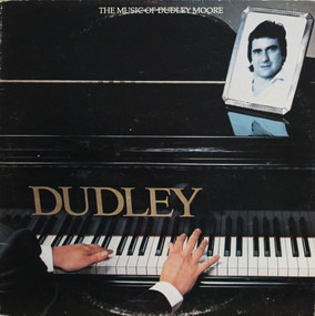 Dudley Moore - The Music Of Dudley Moore