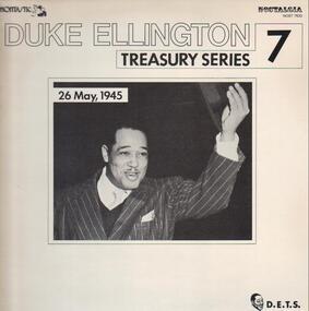 Duke Ellington - 26 May, 1945