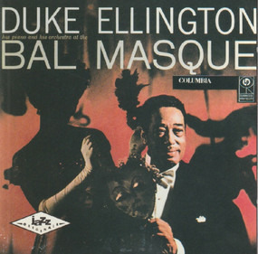 Duke Ellington - Bal Masque