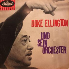 Duke Ellington - Duke Ellington Und Sein Orchester