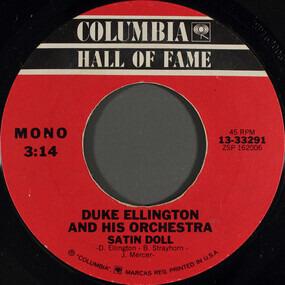 Duke Ellington - Satin Doll / Take The 'A' Train