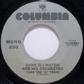 Duke Ellington - Take The 'A' Train / Satin Doll
