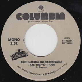 Duke Ellington - Take The 'A' Train/Satin Doll