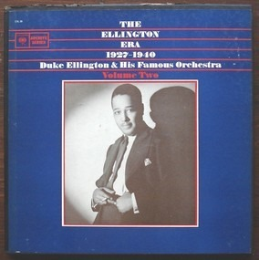 Duke Ellington - The Ellington Era, 1927-1940: Volume Two