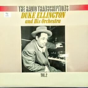 Duke Ellington - The Radio Transcriptions Vol. 2