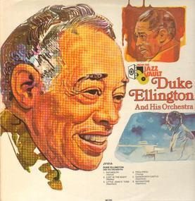 Duke Ellington - Duke Ellington And His Orchestra
