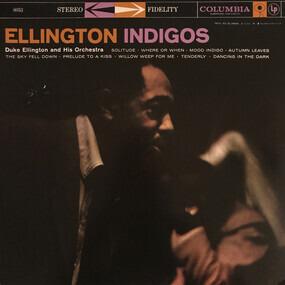 Duke Ellington - Ellington Indigos