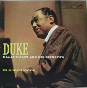 Duke Ellington - In A Mellotone