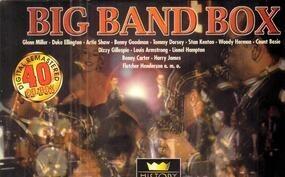 Duke Ellington - Big Band Box