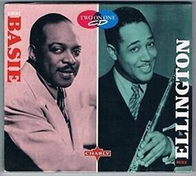 Duke Ellington - Two On One CD
