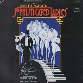 Duke Ellington - Duke Ellington's Sophisticated Ladies