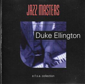 Duke Ellington - Jazz Masters