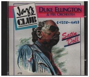 Duke Ellington - Satin Doll