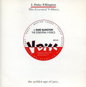 Duke Ellington - The Essential V-Discs