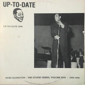 Duke Ellington - The Studio Series, Volume Five - 1929-1956