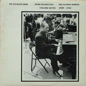 Duke Ellington - The Studio Series, Volume Seven 1929 - 1962