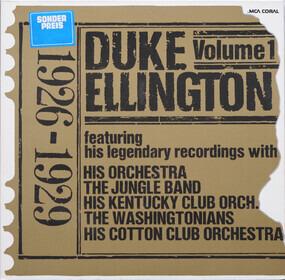 Duke Ellington - Volume 1 (1926-1929)