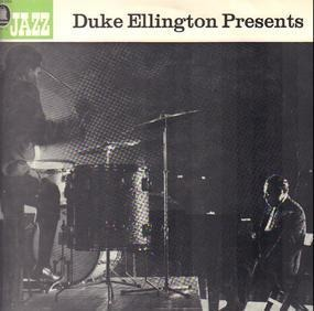 Duke Ellington - Duke Ellington Presents